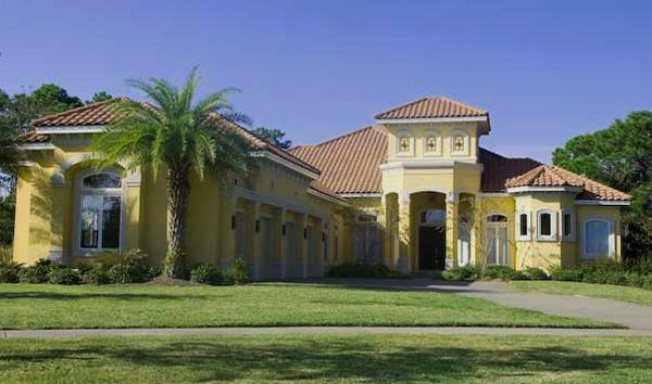 kelly Plantation Short Sale