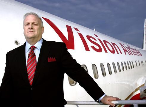 visionairman